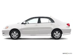 Used  2005 Toyota Corolla Sedan 2T1BR32E85C412608 215015A For Sale in Pittsburgh