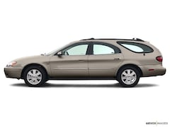 Used  2005 Ford Taurus SE Sedan 1FAFP53U55A297727 3244A For Sale in Pittsburgh