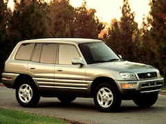 Used Cars  2000 Toyota RAV4 Base SUV JT3HP10V7Y7159296 204703A For Sale in Washington PA