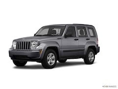 Certified used 2012 Jeep Liberty Sport 4x4 SUV 1C4PJMAK8CW167694 20-3-080A for sale in Washington PA