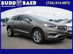 New 2020 Buick Enclave Avenir SUV 5GAEVCKW8LJ125919 20-1-002 for sale in Washington PA