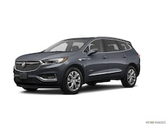 New 2020 Buick Enclave Avenir SUV 5GAEVCKW0LJ278665 201105 for sale in Washington PA