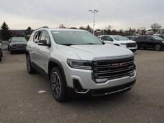 New 2020 GMC Acadia AT4 SUV 1GKKNLLSXLZ145446 20-3-088 for sale in Washington PA