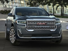 New 2021 GMC Acadia Denali SUV 1GKKNXLS8MZ115399 213012 for sale in Washington PA