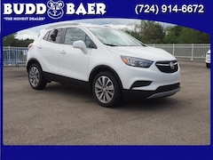 New 2020 Buick Encore Base SUV KL4CJ3SB6LB000243 20-1-027 for sale in Washington PA