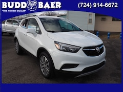 Certified Pre-Owned 2019 Buick Encore Preferred SUV for sale in Washington, PA