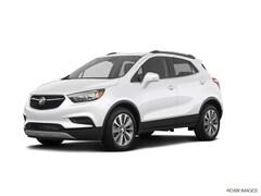 New Cars  2019 Buick Encore Preferred SUV KL4CJASB1KB892078 19-1-156 For Sale in Washington PA