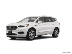 New 2020 Buick Enclave Avenir SUV 5GAEVCKW1LJ257646 20-1-086 for sale in Washington PA