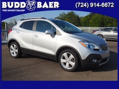 Certified Pre-Owned 2016 Buick Encore Convenience SUV for sale in Washington, PA