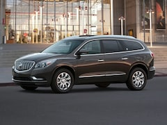 Certified Pre-Owned 2014 Buick Enclave Leather Group SUV for sale in Washington, PA
