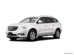 Certified Pre-Owned 2014 Buick Enclave Convenience Group SUV for sale in Washington, PA