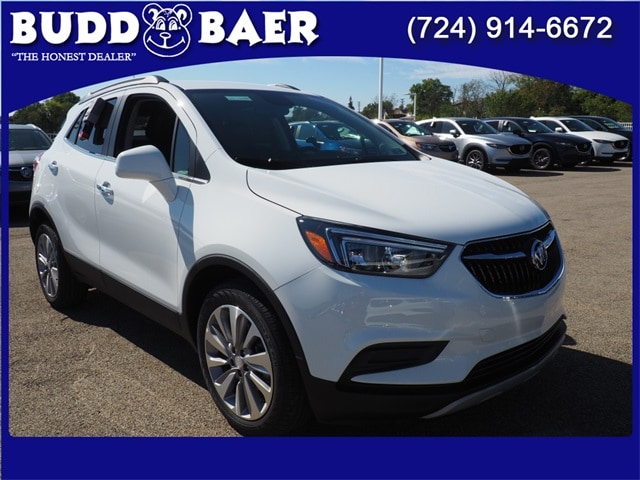 Washington Pa Car Dealerships >> New 2020 Buick Encore For Sale Washington Pa Item Vin Kl4cj3sb9lb014119