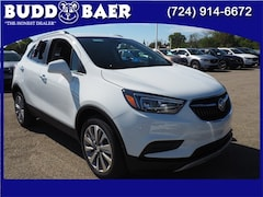 New Cars  2020 Buick Encore Base SUV KL4CJ3SB9LB014119 20-1-033 For Sale in Washington PA