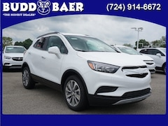 New Cars  2019 Buick Encore Base Wagon KL4CJ3SB2KB946435 19-1-182 For Sale in Washington PA