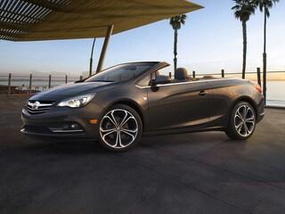 2019 Buick Cascada Sport Touring Convertible