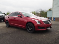 Used Cars  2013 Cadillac ATS 2.0L Turbo Luxury Sedan 1G6AH5RX6D0134997 3011B For Sale in Washington PA