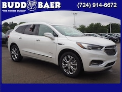 New 2020 Buick Enclave Avenir SUV 5GAEVCKW1LJ299279 201117 for sale in Washington PA