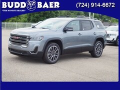 New 2020 GMC Acadia AT4 SUV 1GKKNLLS3LZ204837 20-3-140 for sale in Washington PA