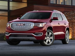New 2019 GMC Acadia Denali SUV 1GKKNXLS4KZ183390 2925A for sale in Washington PA