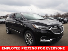 New 2020 Buick Enclave Avenir SUV 5GAEVCKW4LJ218503 201069 for sale in Washington PA