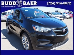 New 2020 Buick Encore Preferred SUV KL4CJESB0LB013484 20-1-034 for sale in Washington PA