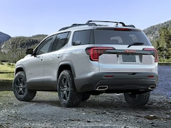 New 2021 GMC Acadia AT4 SUV 1GKKNLLS4MZ115182 213013 for sale in Washington PA