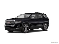 New 2020 GMC Acadia AT4 SUV 1GKKNLLS6LZ118681 20-3-057 for sale in Washington PA