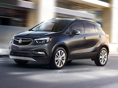 Certified Pre-Owned 2018 Buick Encore Preferred SUV for sale in Washington, PA