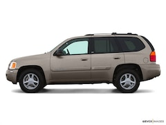 Bargain used 2002 GMC Envoy SLE SUV for sale in Washington PA