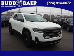 New 2020 GMC Acadia AT4 SUV 1GKKNLLS4LZ148486 20-3-069 for sale in Washington PA