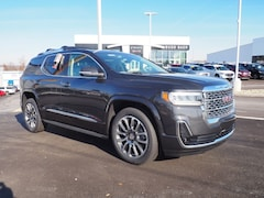 New 2020 GMC Acadia Denali SUV 1GKKNXLS5LZ132952 20-3-168 for sale in Washington PA
