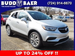 New Cars  2019 Buick Encore Preferred SUV KL4CJASB8KB748656 19-1-063 For Sale in Washington PA