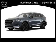 2021 Mazda Mazda CX-9 Carbon Edition SUV JM3TCBDY7M0533167 215463
