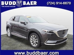 Certified pre-owned 2018 Mazda Mazda CX-9 Grand Touring SUV JM3TCBDY4J0227359 1347R For Sale in Pittsburgh