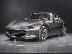 New 2021 Mazda Mazda MX-5 Miata RF Grand Touring Convertible JM1NDAM78M0452422 215237 For Sale in Pittsburgh
