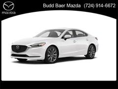 New 2020 Mazda Mazda6 Touring Sedan JM1GL1VM3L1527598 205382 for sale in Washington, PA
