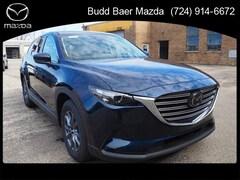 New 2020 Mazda Mazda CX-9 Touring SUV JM3TCBCY7L0414485 20-5-186 for sale in Washington, PA