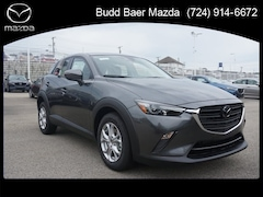 New 2019 Mazda Mazda CX-3 Sport SUV JM1DKFB79K0449320 19-5-329 for sale in Washington, PA