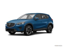 Certified pre-owned 2016 Mazda Mazda CX-5 Grand Touring SUV JM3KE4DYXG0800551 3069A For Sale in Pittsburgh