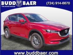 Certified- Pre Owned Cars  2017 Mazda Mazda CX-5 Touring SUV For Sale in Washington PA