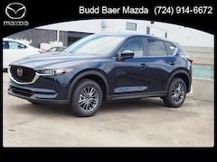 New 2020 Mazda Mazda CX-5 Touring SUV JM3KFBCM9L1817362 205243 for sale in Washington, PA