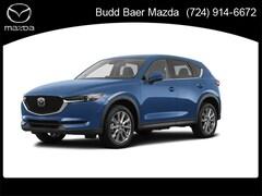 New 2020 Mazda Mazda CX-5 Grand Touring SUV JM3KFBDM8L0837395 205309 for sale in Washington, PA