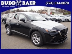 New 2019 Mazda Mazda CX-3 Sport SUV JM1DKFB77K0423993 19-5-023 For Sale in Pittsburgh