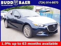 2018 Mazda Mazda3 Touring Base Hatchback