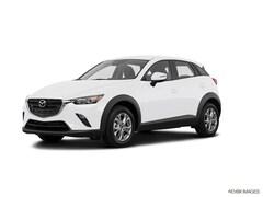 New 2019 Mazda Mazda CX-3 Sport SUV JM1DKFB70K1459017 19-5-320 for sale in Washington PA