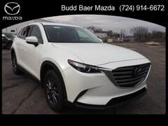 New 2020 Mazda Mazda CX-9 Touring SUV JM3TCBCY7L0410811 20-5-141 for sale in Washington, PA
