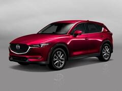 Used  2018 Mazda Mazda CX-5 Grand Touring SUV JM3KFBDM6J0335613 1348R For Sale in Pittsburgh