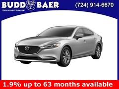 New Mazda  2018 Mazda Mazda6 Sport Sedan For Sale in Washington PA