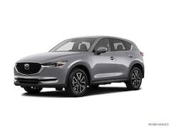 Used Cars  2017 Mazda Mazda CX-5 Grand Touring SUV For Sale in Washington PA