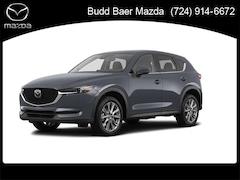 New 2020 Mazda Mazda CX-5 Grand Touring SUV JM3KFBDM9L0869031 205377 for sale in Washington, PA